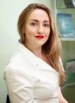 Лебедева Дарья Дмитриевна