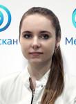 Левченко Анастасия Андреевна