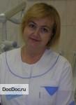 Ли Галина Геннадьевна