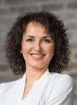 Липатова Олеся Владимировна