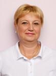 Липунова Елена Олеговна