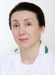 Лобжанидзе Этери Константиновна