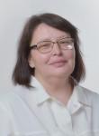 Локшина Оксана Борисовна