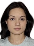 Ломакина Ирина Сергеевна