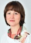 Луцко Татьяна Валерьевна