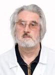 Львов Николай Дмитриевич