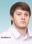 Магомедов Баграт Нуруллагович