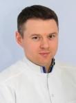 Макаров Павел Евгеньевич