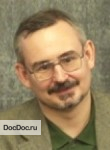 Малаховский Владимир Владимирович