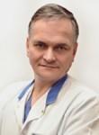 Мальцев Игорь Федорович
