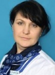 Малова Марина Валерьевна