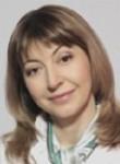Мамаева Альбина Эриковна