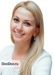 Мариенко Наталия Леонидовна