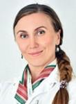 Маркизова Наталья Андреевна
