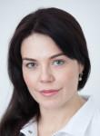Матушко Оксана Петровна