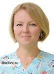 Мельникова Ольга Алексеевна