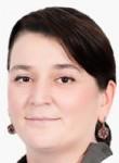 Мержоева Замира Магомедовна