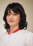 Мигинеишвили Мария Давидовна