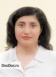 Михайлюкова Анна Сергеевна