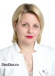 Мироненко Мирослава Олеговна