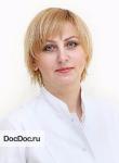 Митина Виктория Евгеньевна