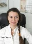 Митрофанова Юлия Викторовна