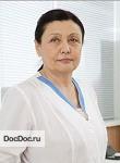 Моногарова Людмила Алексеевна