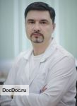 Москаленко Роман Владимирович
