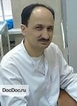 Мурадов Шахобиддин Нариманович