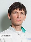Мусин Спартак Рамизович