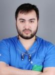 Насиров Рауф Эйвазович