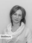 Назарова Анна Сергеевна