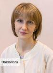 Назарова Светлана Алексеевна