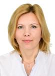 Нефедова Александра Вадимовна