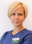 Нефедова Наталья Сергеевна