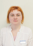 Никитина Ирина Николаевна
