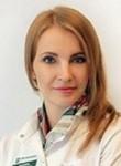 Николаева Наталия Сергеевна