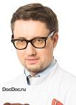 Ноговицын Василий Юрьевич