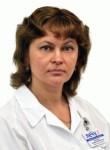 Образцова Людмила Михайловна