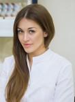 Олейник Екатерина Александровна