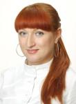 Островская Марина Владимировна