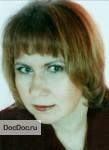 Овчинникова Галина Леонидовна