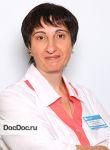 Овсепян Наира Геворговна