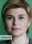Панарина Анна Сергеевна
