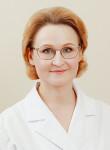 Пашкевич Светлана Викторовна