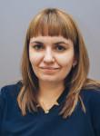 Патрикеева Ольга Владимировна