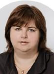 Паукова Марина Владимировна