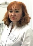 Павлунина Ольга Анатольевна