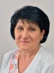 Пелеванюк Лариса Владимировна