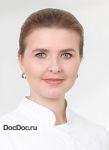 Пелина Ангелина Георгиевна